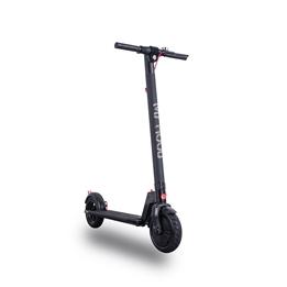 My Hood - El sparkcykel GLX