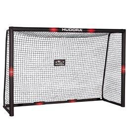 Hudora - Fotbollsmål - Pro Tech 240