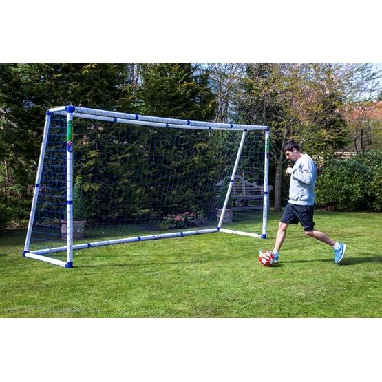 My Hood - Fotbollsmål 9-Manna - Pro 8
