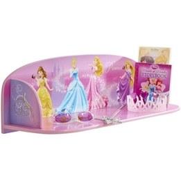 Worlds Apart - Bokhylla - Disney Prinsessor