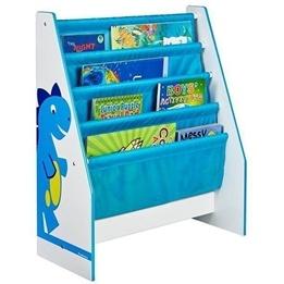 Euro Toys - Bok & Pysselförvaring - Dinosaurie
