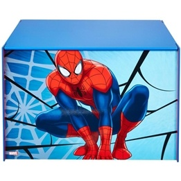 Worlds Apart - Leksakskista - Spiderman
