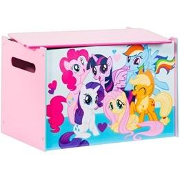 Worlds Apart - Leksakskista - My Little Pony