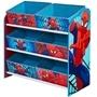 Worlds Apart - Förvaringshyllor med lådor - Spiderman