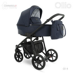 Barnvagn - Jet Ollio Barnvagn - Denim