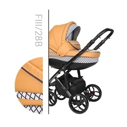 Baby Merc - Faster Style - 3 In 1 - Färg 28