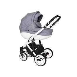 Baby Merc - Faster Style - 3 In 1 - Färg 81