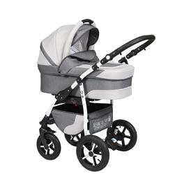 Baby Merc - Q9 3 In 1 - Nr 47