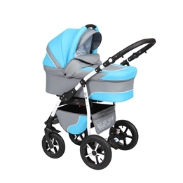 Baby Merc - Q9 3 In 1 - Nr 52