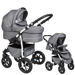 Baby Merc - Q9 2 In 1 - Nr 53