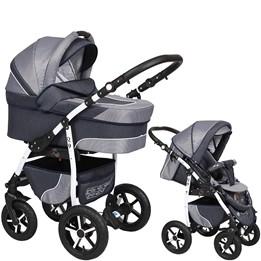 Baby Merc - Q9 2 In 1 - Nr 56