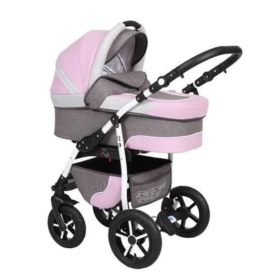 Baby Merc - Q9 3 In 1 - Nr 57