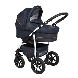 Baby Merc - Q9 2 In 1 - Nr 60
