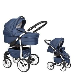 Baby Merc - Q9 2 In 1 - Nr 94