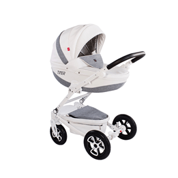 Tutek - Timer De Luxe Travel System - 2in1- Eco7