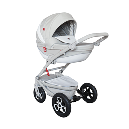 Tutek - Timer De Luxe Travel System - 2in1- Eco8