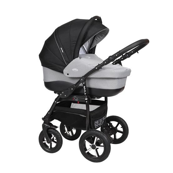 Baby Merc - Zipy-Q 2 In 1 - Nr ZQ30