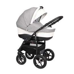 Baby Merc - Zipy-Q 2 In 1 - Nr ZQ33