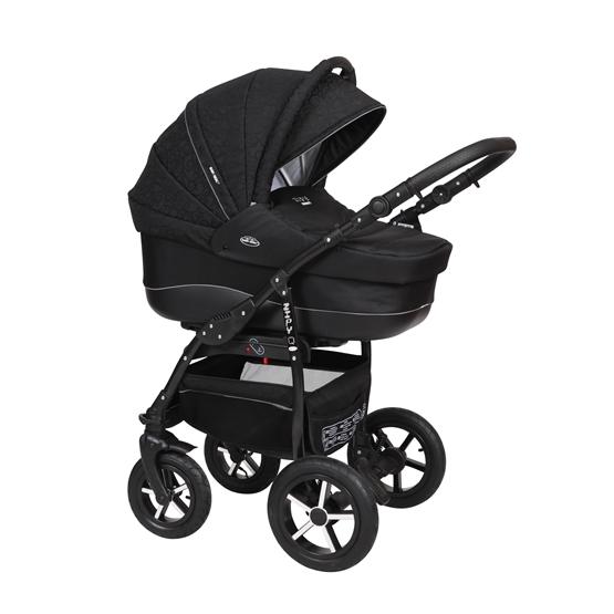 Baby Merc - Zipy-Q 3 In 1 - Nr ZQ40