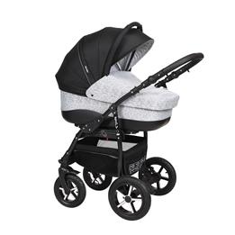 Baby Merc - Zipy-Q 3 In 1 - Nr ZQ42