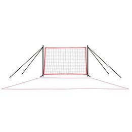 Futchi - Rebounder - Med Spelplan