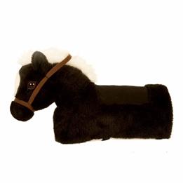 Animal Riding - Baby-Horse - Svart