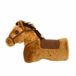 Animal Riding - Baby-Horse - Brun