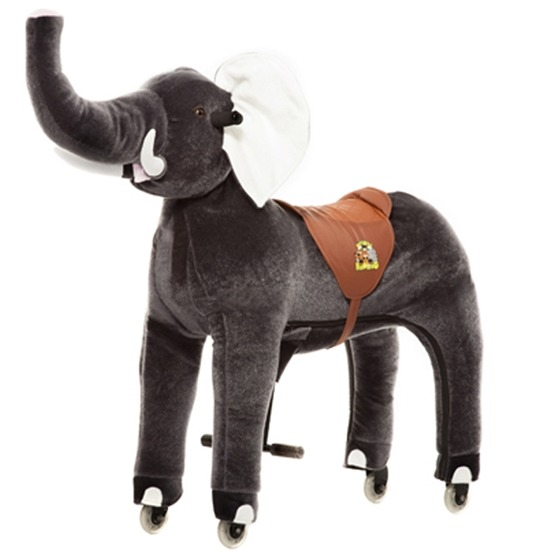 Animal Riding - Elephant Sultan