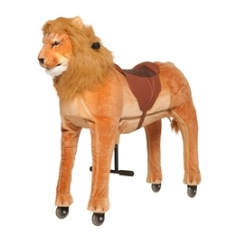 Animal Riding - Lion Shimba