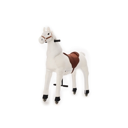 Animal Riding - Horse Snowy