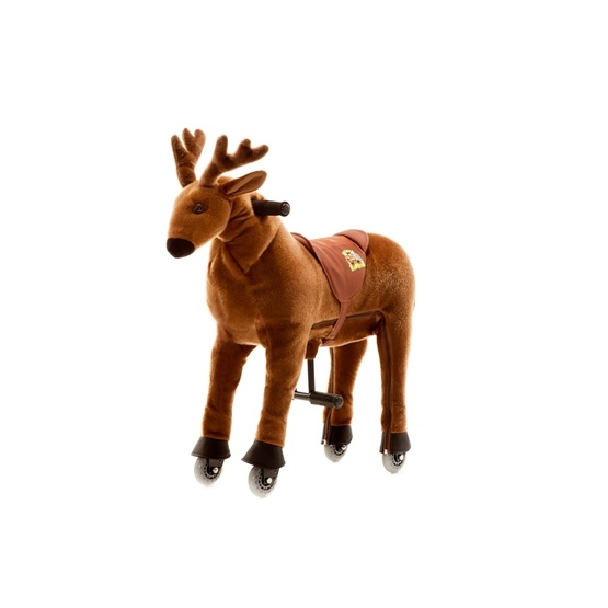 Animal Riding - Reindeer Rudi