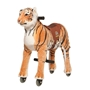 Animal Riding - Tiger Shirkan