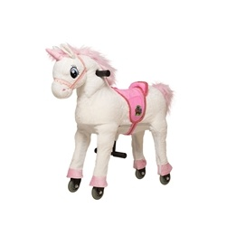 Animal Riding - Unicorn Melody - Vit