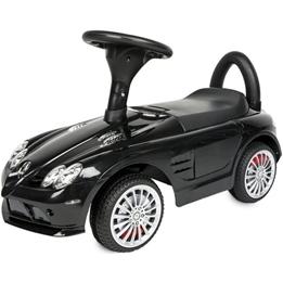 Azeno - Sparkbil - Licensed Mercedes SLR McLaren - Svart
