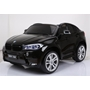 Azeno - Elbil - Licensed BMW X6 - Svart