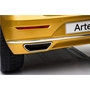 Azeno - Elbil - Licensed VW Arteon