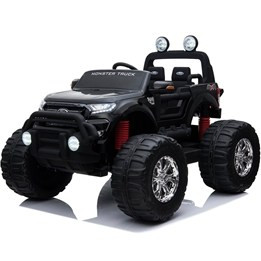 Elbil - Licensed Ford Ranger - Monster Truck