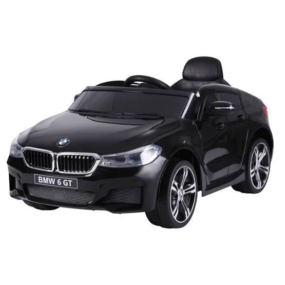 Azeno - Elbil - Licens BMW 6 GT