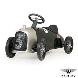 Baghera - Rider - Bentley