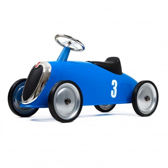 Baghera - New Rider - Blue