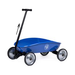 Baghera - Dragvagn - Stor Blå