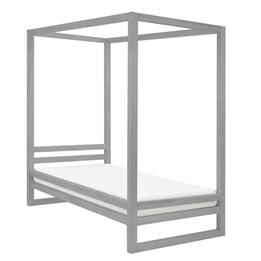 Benlemi - Enkelsäng - Hussäng Baldee - 80x190 Cm