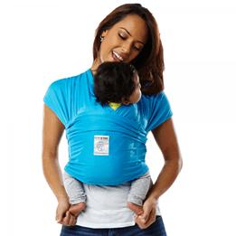 Baby K´tan - Bärsjal Active Blå