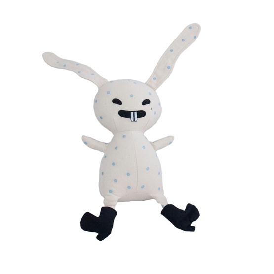 Brokiga - Rabbit