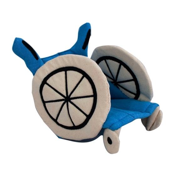 Brokiga - Wheel Chair