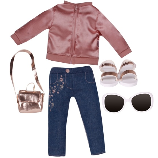 Design a Friend, Luxury Cool & Casual outfit