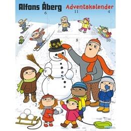 Alfons Åberg Adventskalender