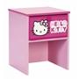 Worlds Apart - Sängbord - Hello Kitty