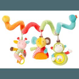 babyFEHN - Safari Aktivitetsspiral