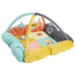 babyFEHN - Funky Friends Babygym DeLuxe